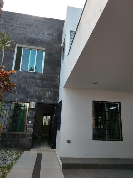 Casa En Renta Y/o Venta En Residencial Las Americas Cancun