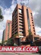 19-10406 Am Oficinas En Alquiler El Rosal