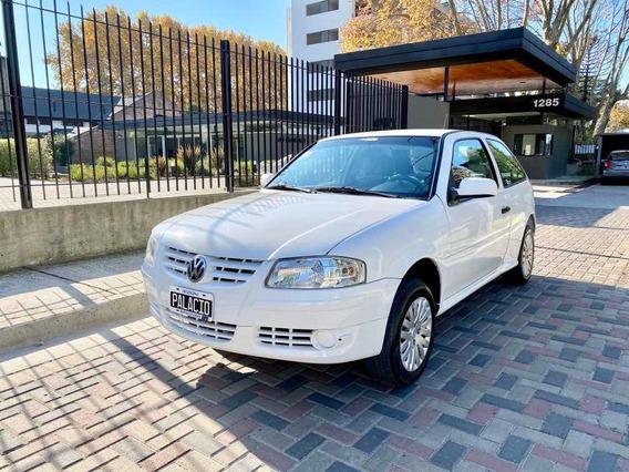 Volkswagen Gol 1.4 Power Ps+ac 83cv 2011