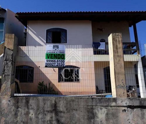 2 Casas A Venda - 2366