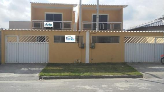 Duplex Para Venda Em São Pedro Da Aldeia, Nova São Pedro, 3 Dormitórios, 2 Suítes, 3 Banheiros, 2 Vagas - 440_1-1037187