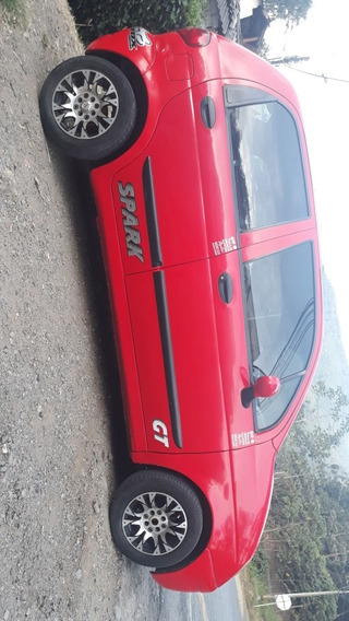 Chevrolet Spark Hermoso Spark