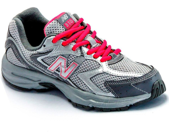 Zapatillas New Balance Wr470 Wr350 Wr500 Wr310 Running Mujer
