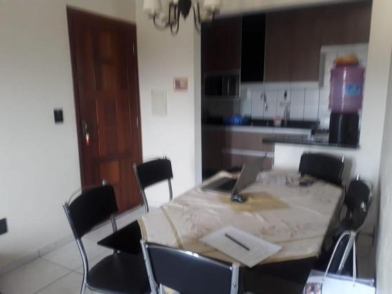 Apartamento Em Capela, Vinhedo/sp De 76m² 3 Quartos À Venda Por R$ 250.000,00 - Ap220600