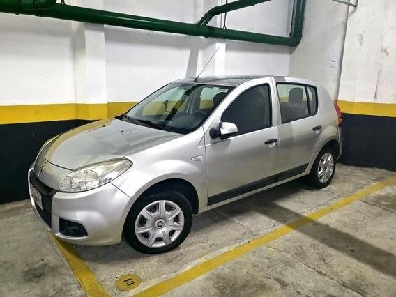 Renault Sandero 1.6 Expression - Único Dono