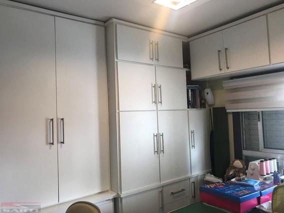 Apartamento Alto De Santana - St11780