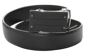 Cinturón Hombre 100% Piel Genuina Modelos Autoajustables