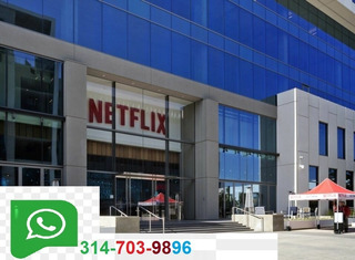 Services De Netflx Por 1 An0 Mes 4k + Obsequio De Navidad