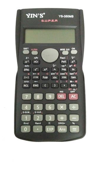 Calculadora Científica Yin