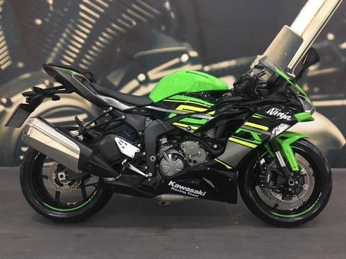 Ninja Zx 6 R / Kawasaki