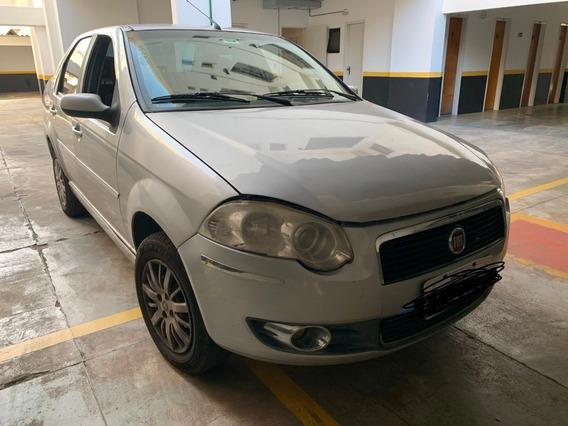 Fiat Siena 1.4 Elx Tetrafuel 4p Tetra-combustível