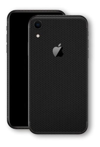 Imagem 1 de 1 de Película Skin iPhone XR (6.1) Kingshield 3d Matrix