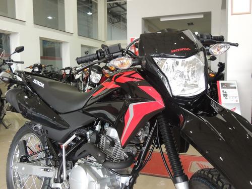 Honda  Xr150 Xr 150 0km Cuotas Con Ahora 12 A18 Planet Honda