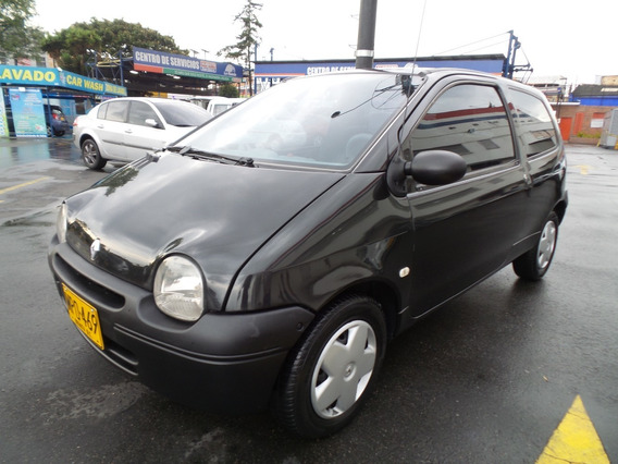 Renault Twingo Acces Mt 1200 Aa 16v