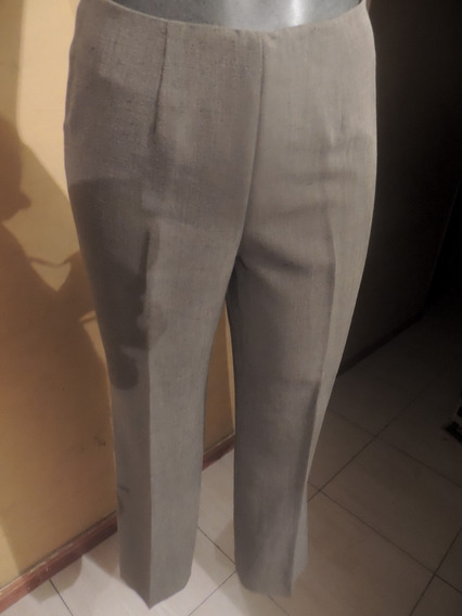 Elegante Pantalón Nuevo De Dama Marca Jones New York