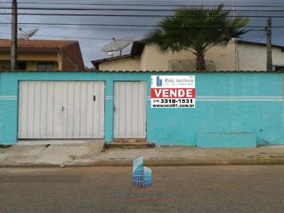 Casa Venda Com Edícula Vila Carol - Sorocaba Sp - 01899-1