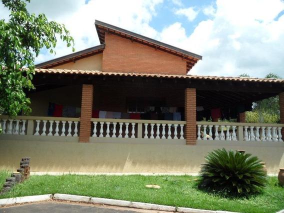 Chácara Rural À Venda, São Pedro, Mirassol. - Ch0104