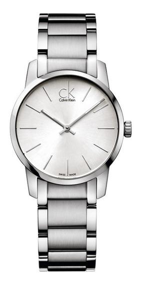 Relógio Calvin Klein City K2g23126