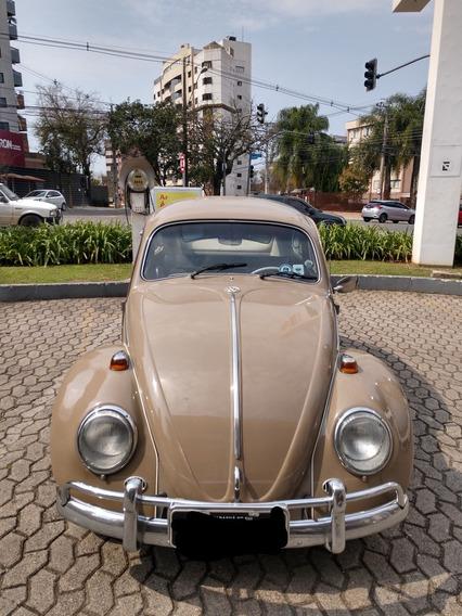 Volkswagen Fusca 1.300