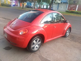 Volkswagen Beetle 2.5 Gls Sport Turbo Qc At 2007