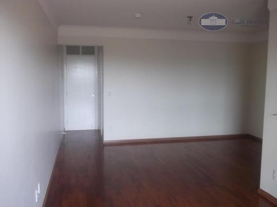 Apartamento Residencial À Venda, Jardim Nova Yorque, Araçatuba. - Ap0059