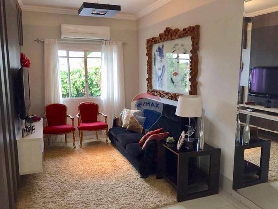 Casa Sobrado A Venda Flamboyant Cuiaba - Ca0864