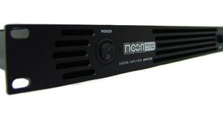 Potencia Digital Moon Ampd 1200 W Amplificador Profesional