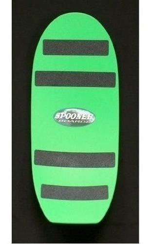 Spooner Boards Pro  Verde