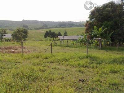 Sítio Rural À Venda, Parque Reserva Fazenda Imperial, Sorocaba. - Si0003
