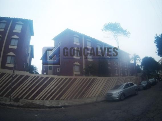 Venda Apartamento Sao Bernardo Do Campo Vila Euro Ref: 21522 - 1033-1-21522
