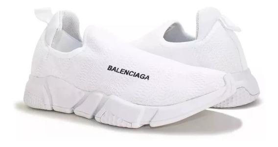 Tênis Balenciaga Speed Runner Promoção + Brinde Exclusivo