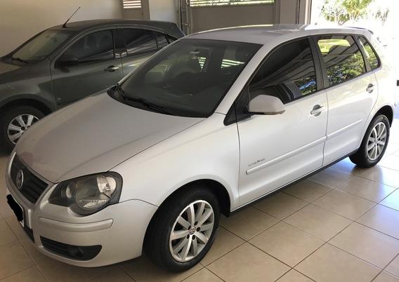 Volkswagen Polo Sportline Motor 1.6 I-motion 2011/2011