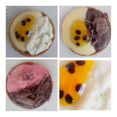 Deguste Uma Deliciosa Refeição E Sobremesas De Qualidade!