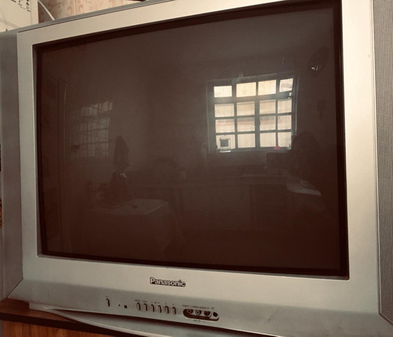 Tv 29 Tubo Panasonic