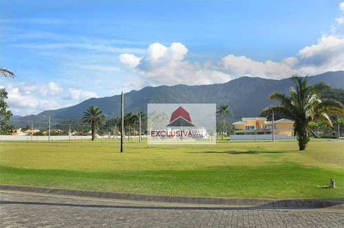 Terreno À Venda, 450 M² Por R$ 693.000,00 - Massaguaçu - Caraguatatuba/sp - Te0324