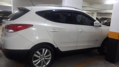 Imagem 1 de 10 de Hyundai Ix35 2015 2.0 Gls 2wd Flex Aut. 5p
