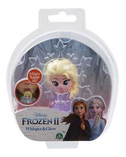 Frozen 2 Disney Susurro Luz 1 Figura Frn72000 Whisper Edu