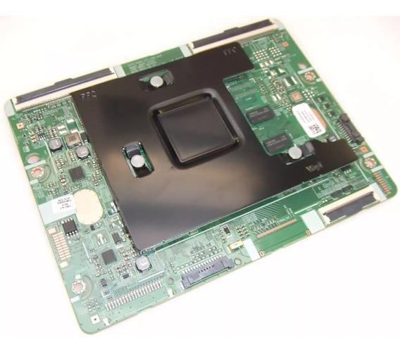 Placa T-con Samsung Un40ju6500 Bn95-01936a Bn97-09207a