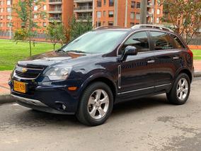 Chevrolet Captiva 3.0 Sport Platinum At 5p 4x4