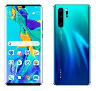 Huawei P30 Pro 256 Gb 8 Gb Ram Nuevo Libre Meses Sin Interes