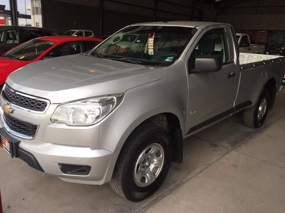 Chevrolet S-10 2.5 Cabina Regular Mt 2016