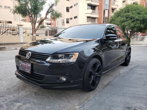 Volkswagen Nuevo Jetta Mecanico Modelo 2014