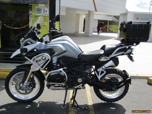 Motos Bmw 1200