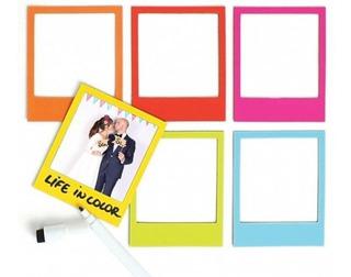 Marcos Magnéticos Para Fotos Color