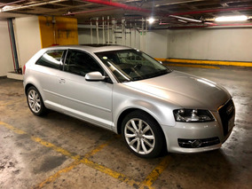 Audi A3 1.8 Attraction Special Edition Mt Impecable