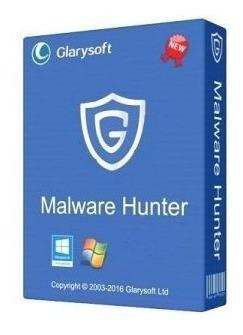 Glary Malware Hunter Pro V1.78.0.664 (2019) Versão Atual