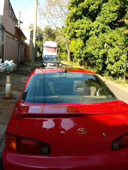 Toyota Paseo 1992