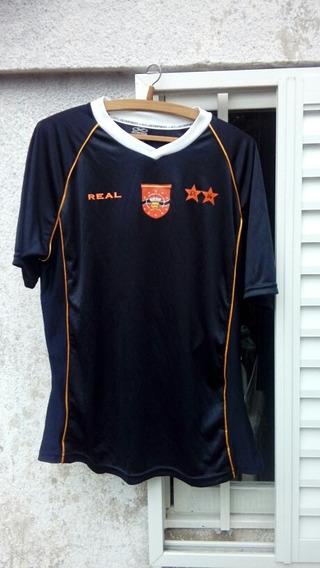 Camiseta De Arquero De Real De Arroyo Seco