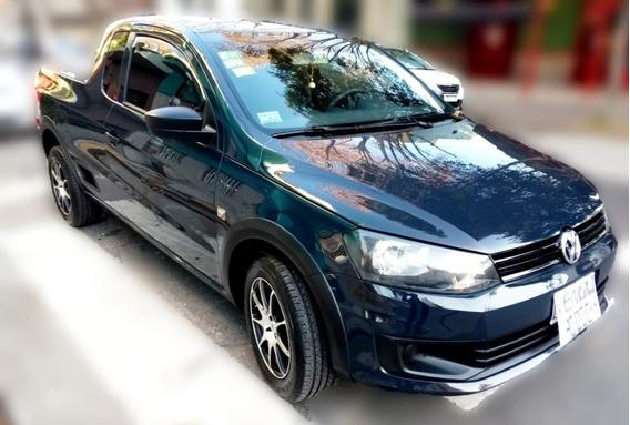 Volkswagen Saveiro 1.6 Cabina Y Media Safety Pack 2014
