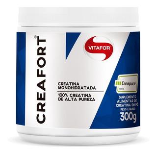Creafort Vitafor Creatina 100% Creapure Contem 300g